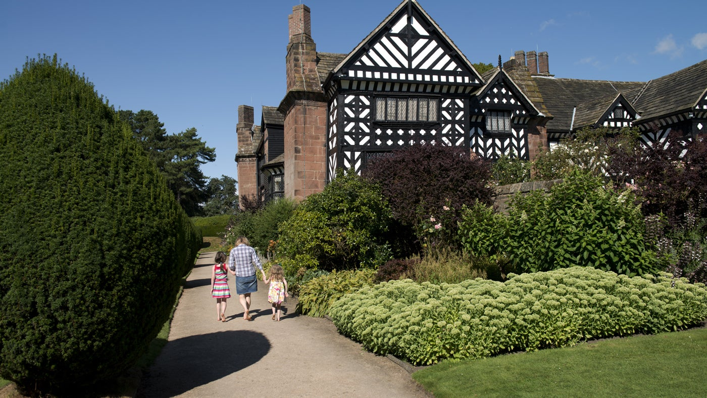 Image Result For Tudor Garden Services