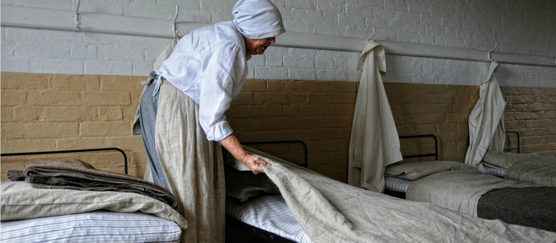 Life inside The Workhouse | National Trust