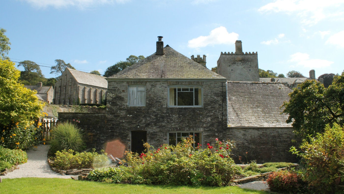Cider House Bed And Breakfast Devon