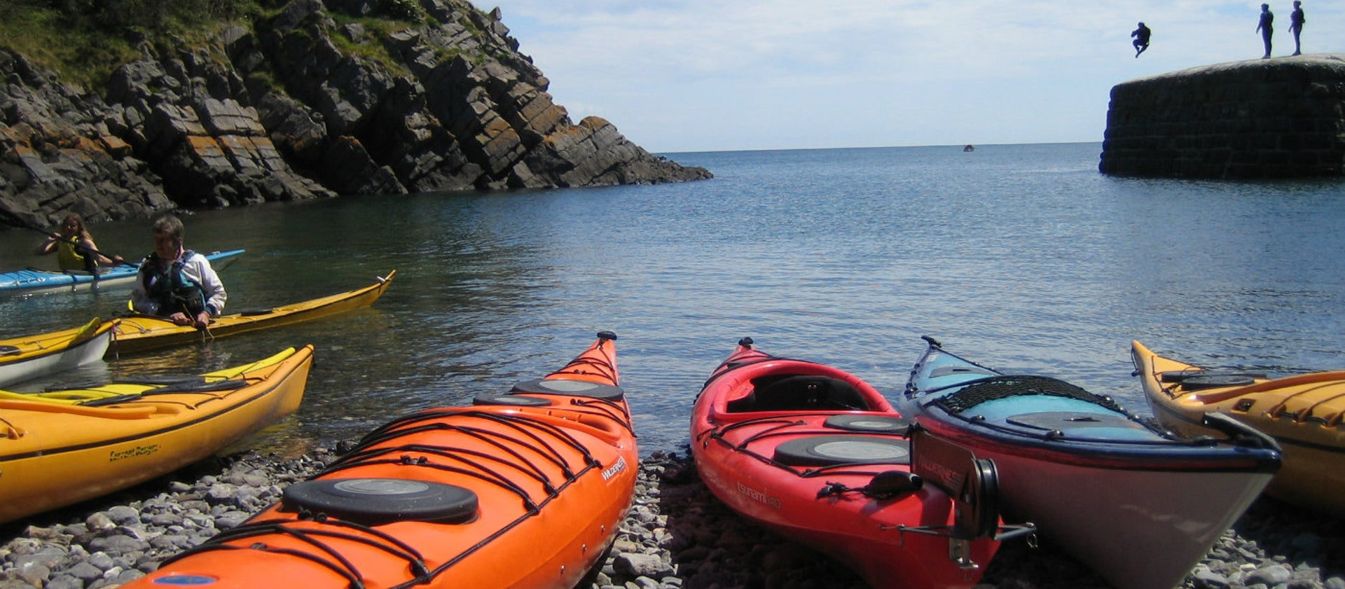 Best beaches for watersports | National TrustVisit our Facebook pageVisit our Twitter pageVisit our
