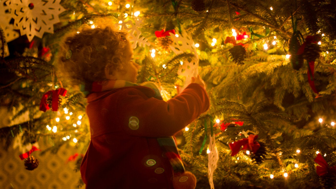 Celebrate Christmas In South Wales National Trust