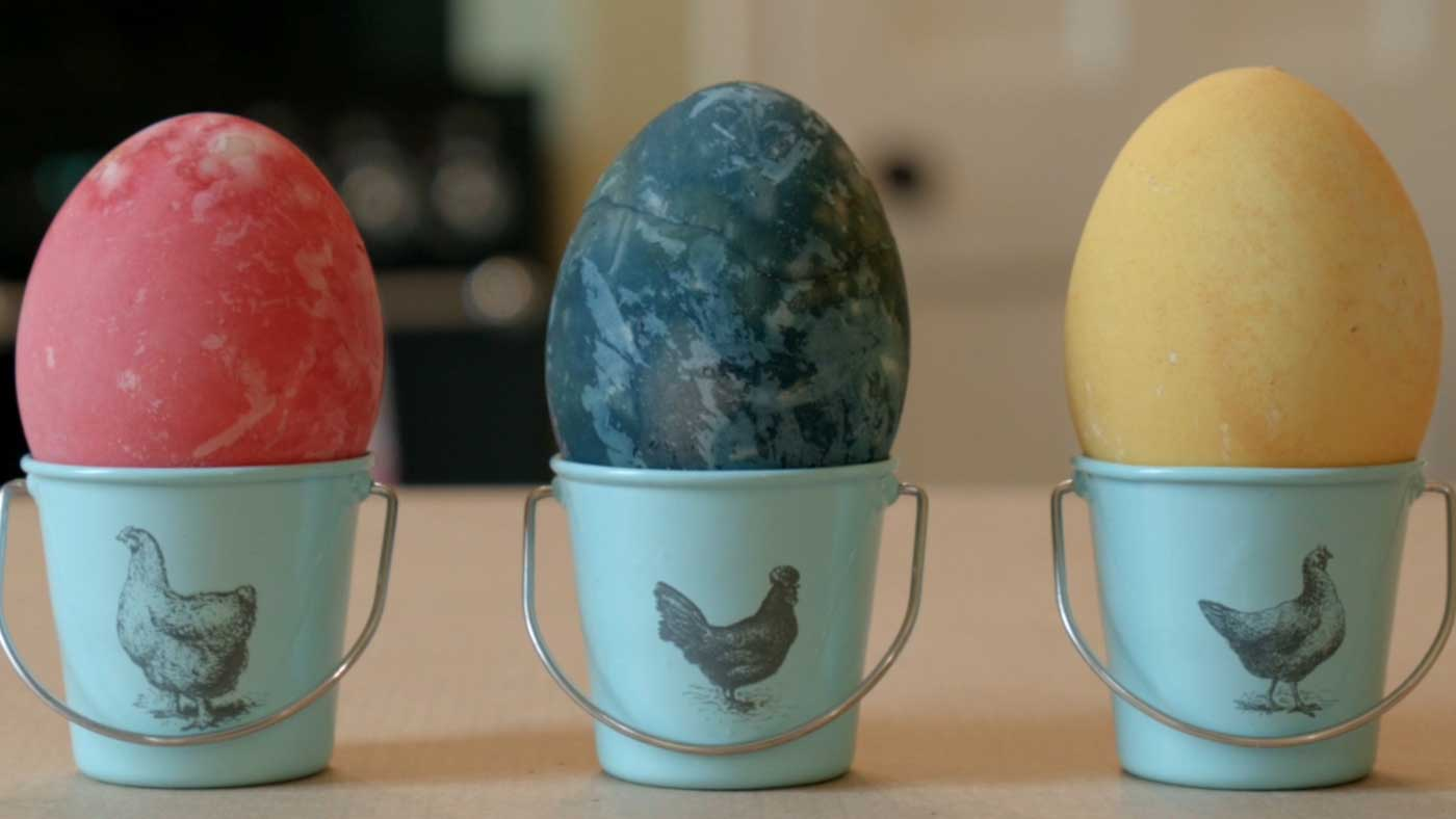 Easter Crafts How To Guides National Trust
