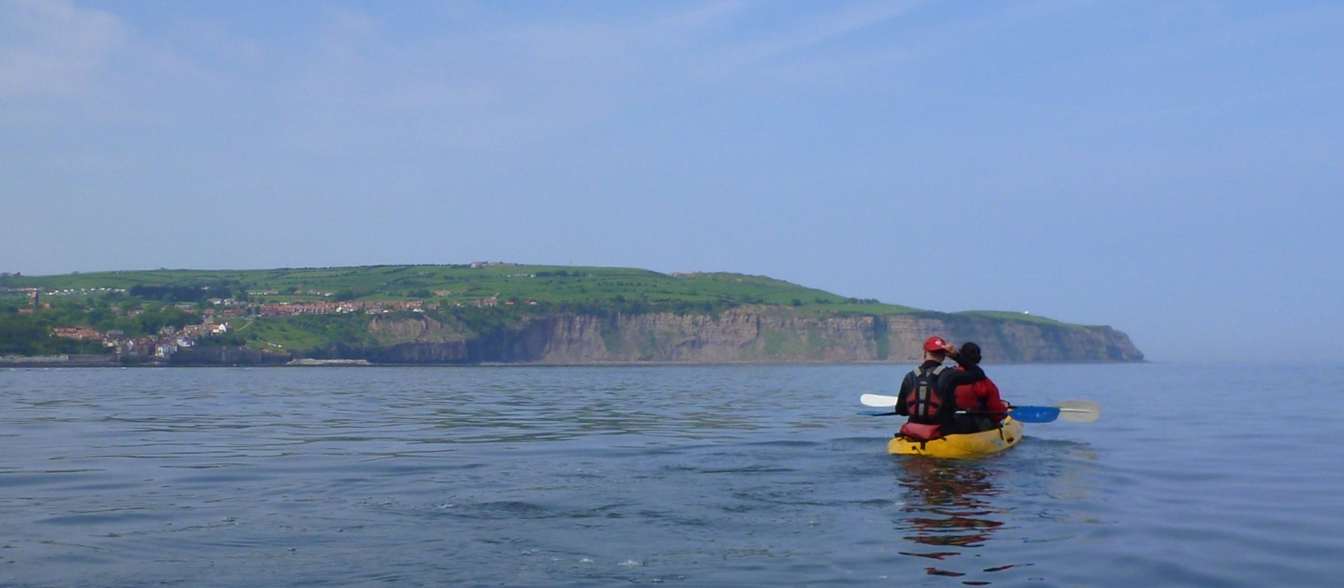 Watersports on the Yorkshire Coast | National TrustVisit our Facebook pageVisit our Twitter