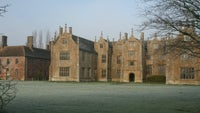 Barrington court house in Somerset
