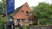 Welcome to Winchester City Mill, Hampshire, gateway to the South Downs