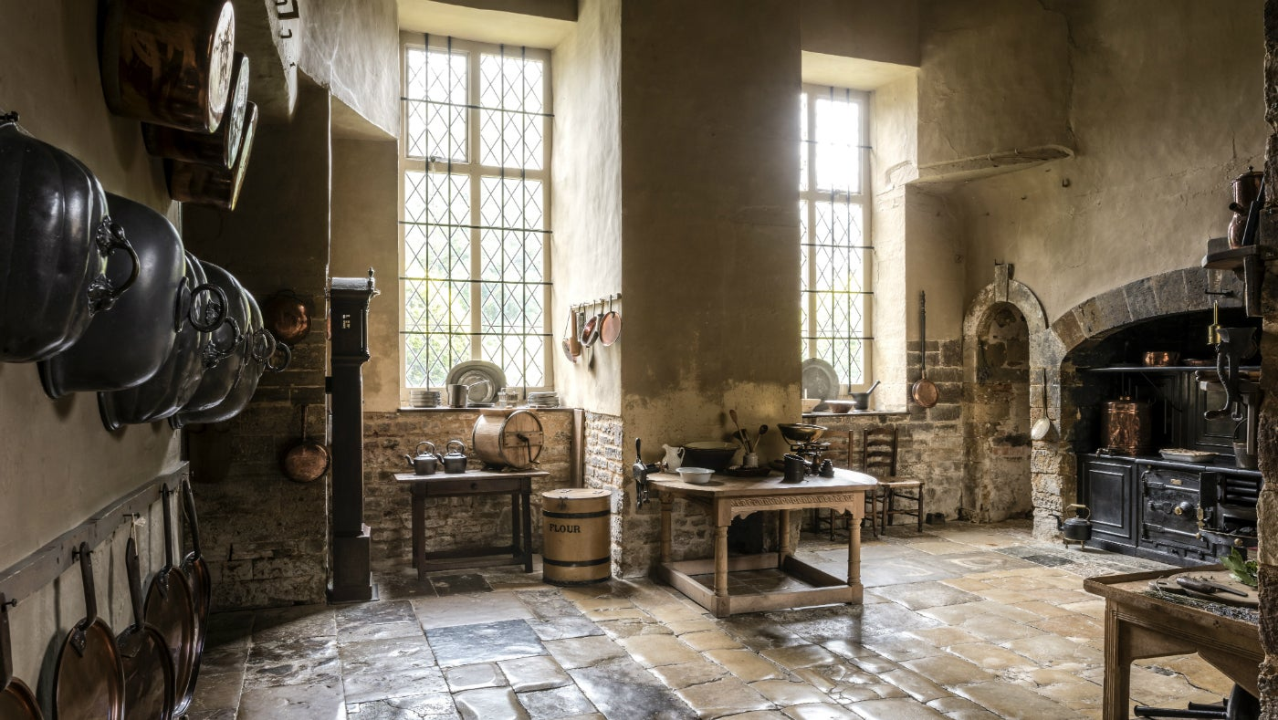Plan your day national trust for Ashby house