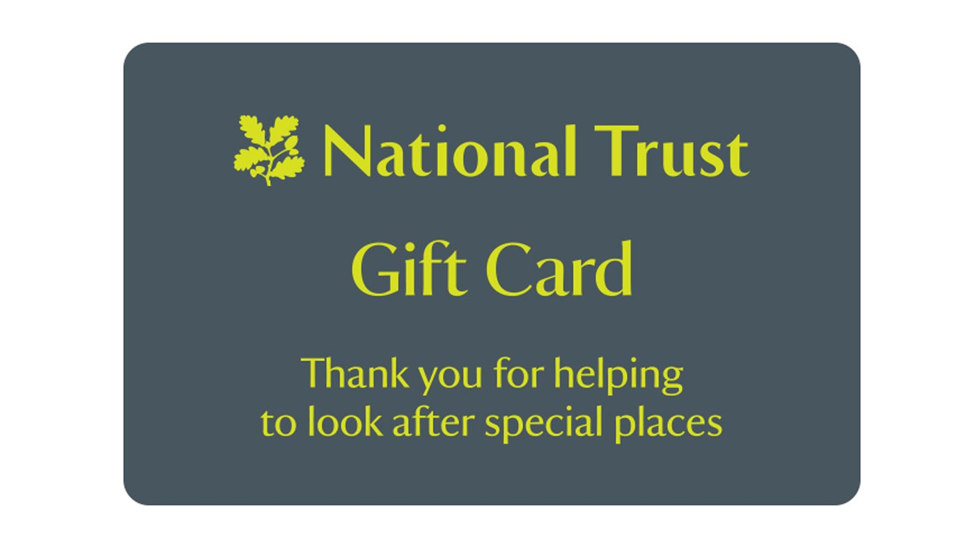 National Trust Wales Properties