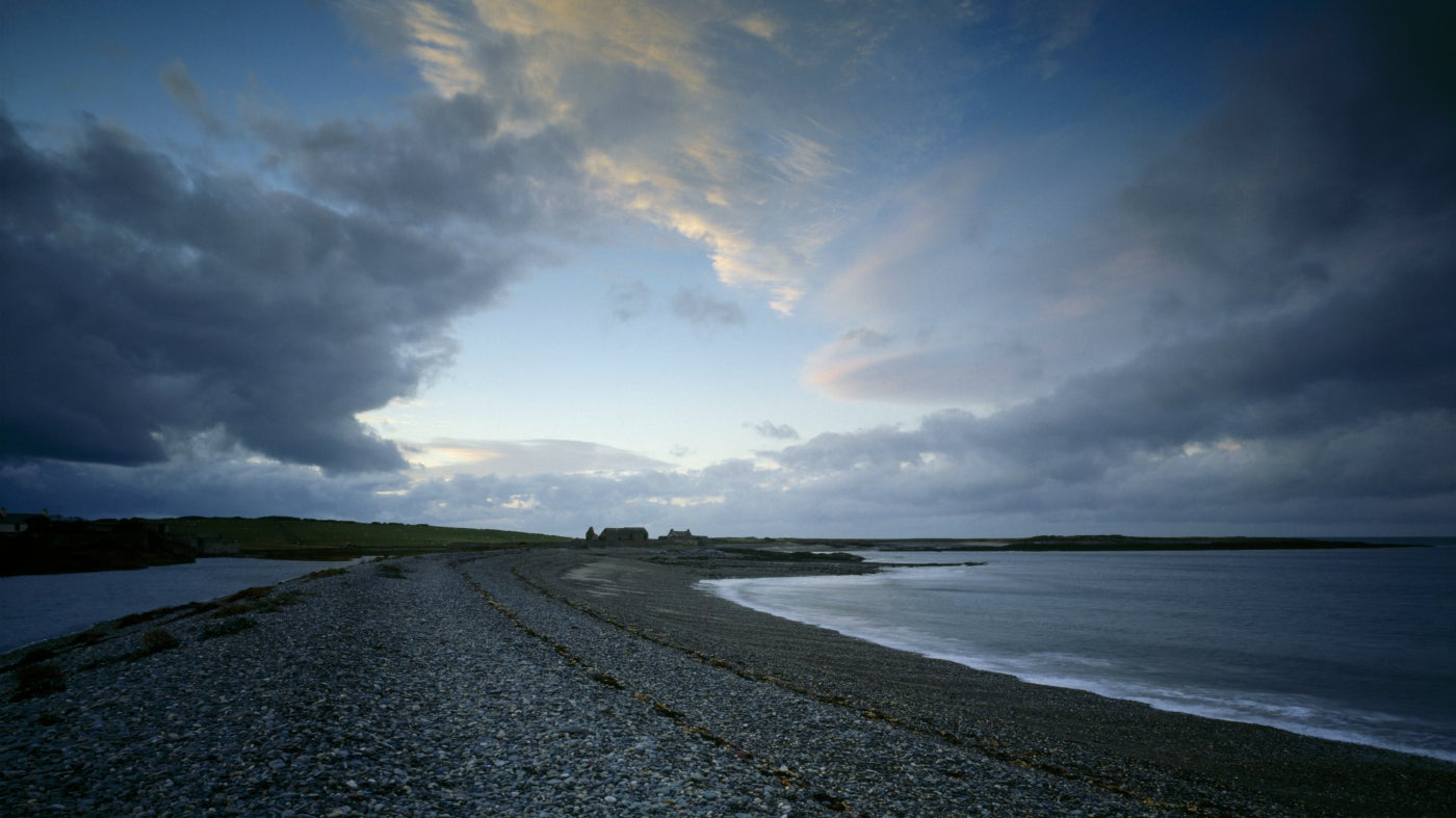 Embark on one of our favourite coastal walks to feel revitalised by the sea air and open space. You'll see dif