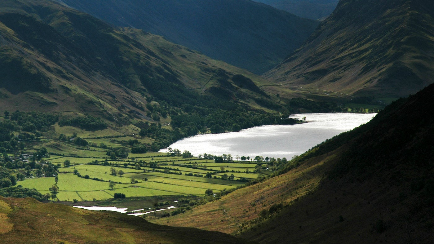 Buttermere Valley | National Trust