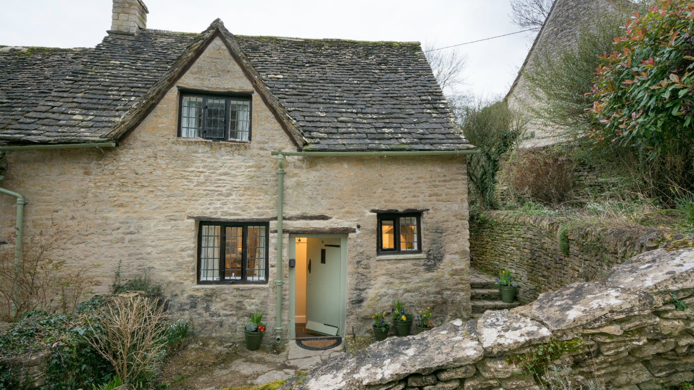 9 Arlington Row, Bibury