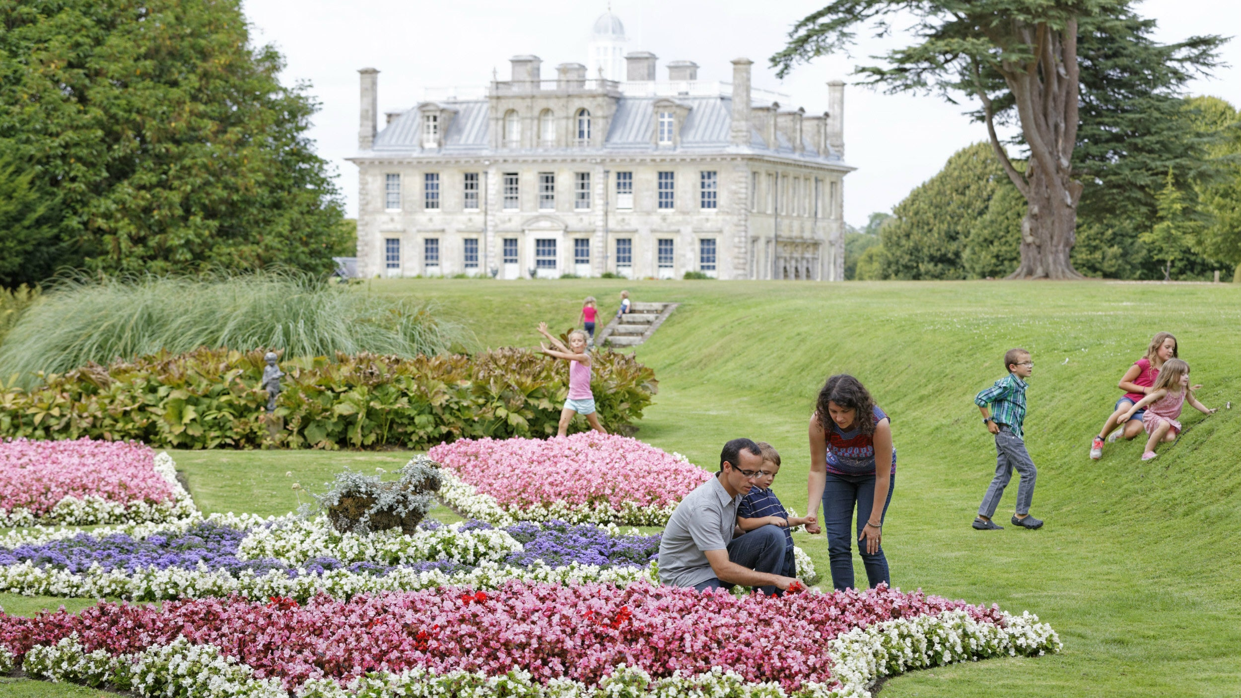 Kingston Lacy in Dorset