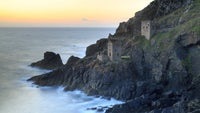 The crowns engine houses at Botallack