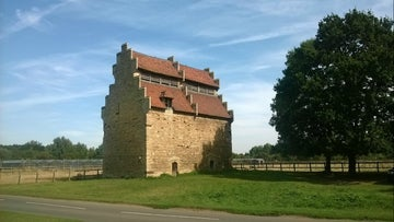 Willington Dovecot