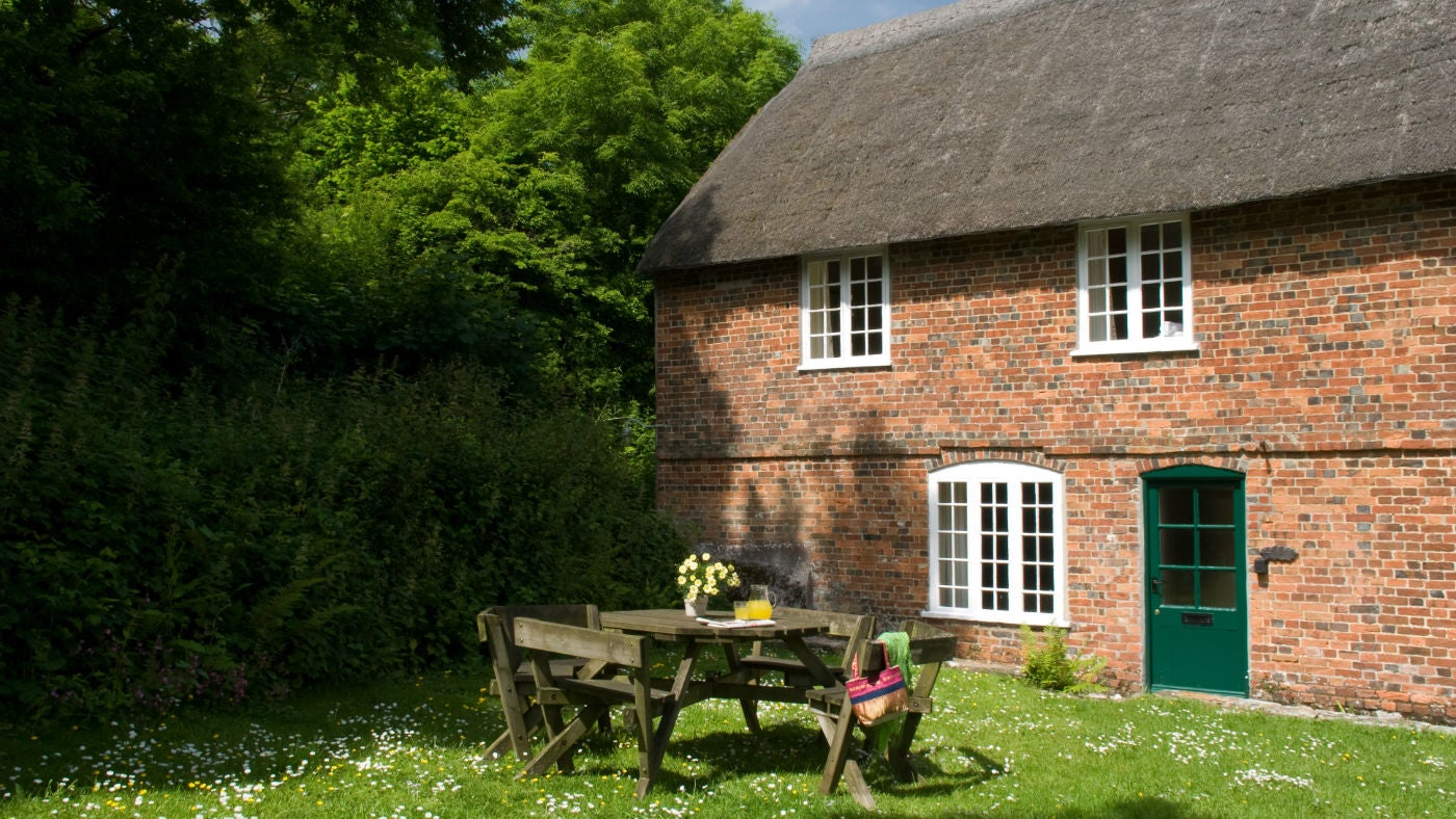 Ash Cottage, nr Bridport, Dorset