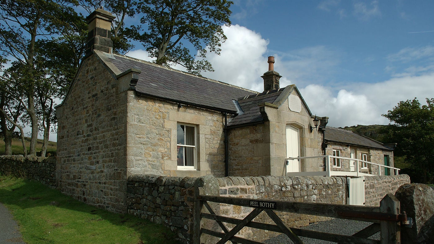 Dog-friendly Cottages In The North East