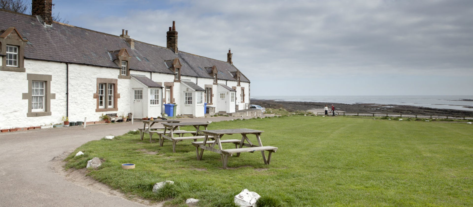Holiday & country cottages in Northumberland | National Trust