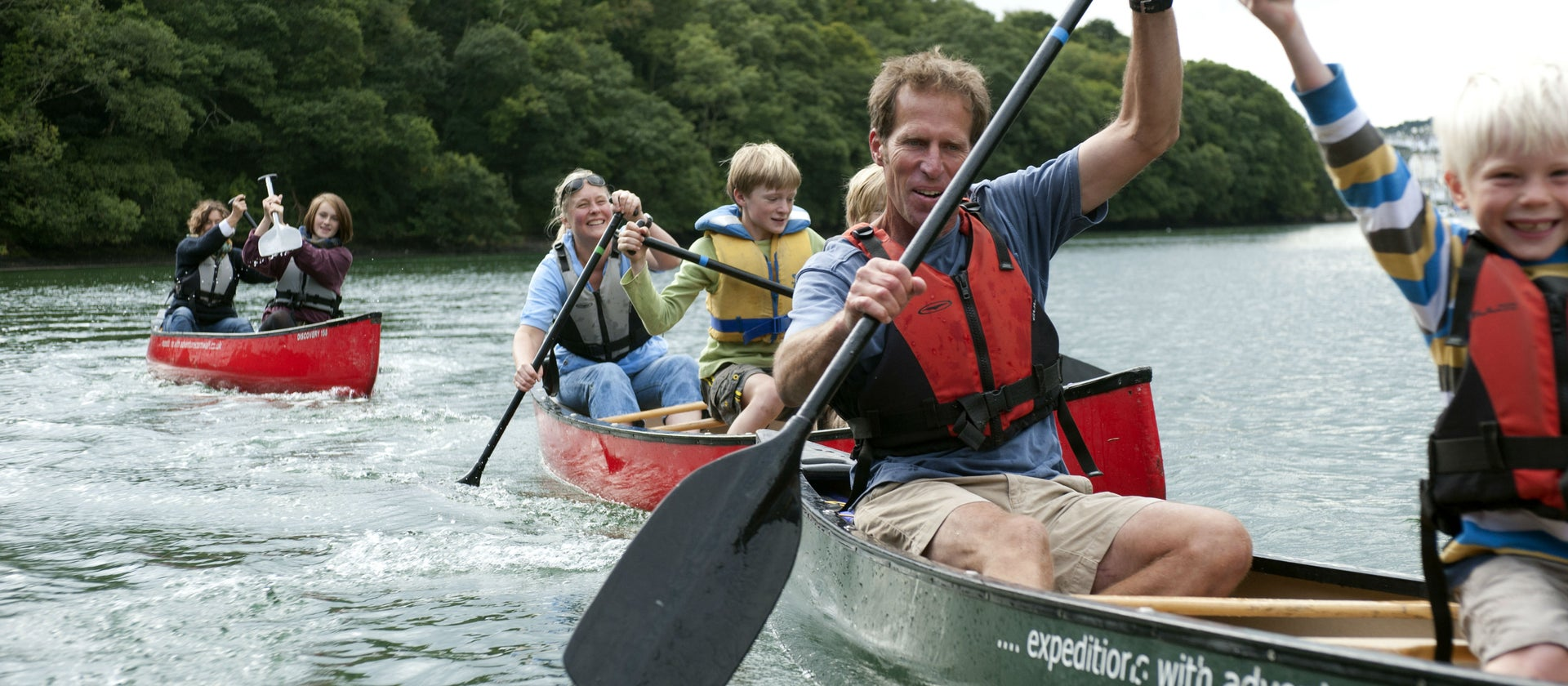 Watersports places in the UK | National TrustVisit our Facebook pageVisit our Twitter pageVisit our