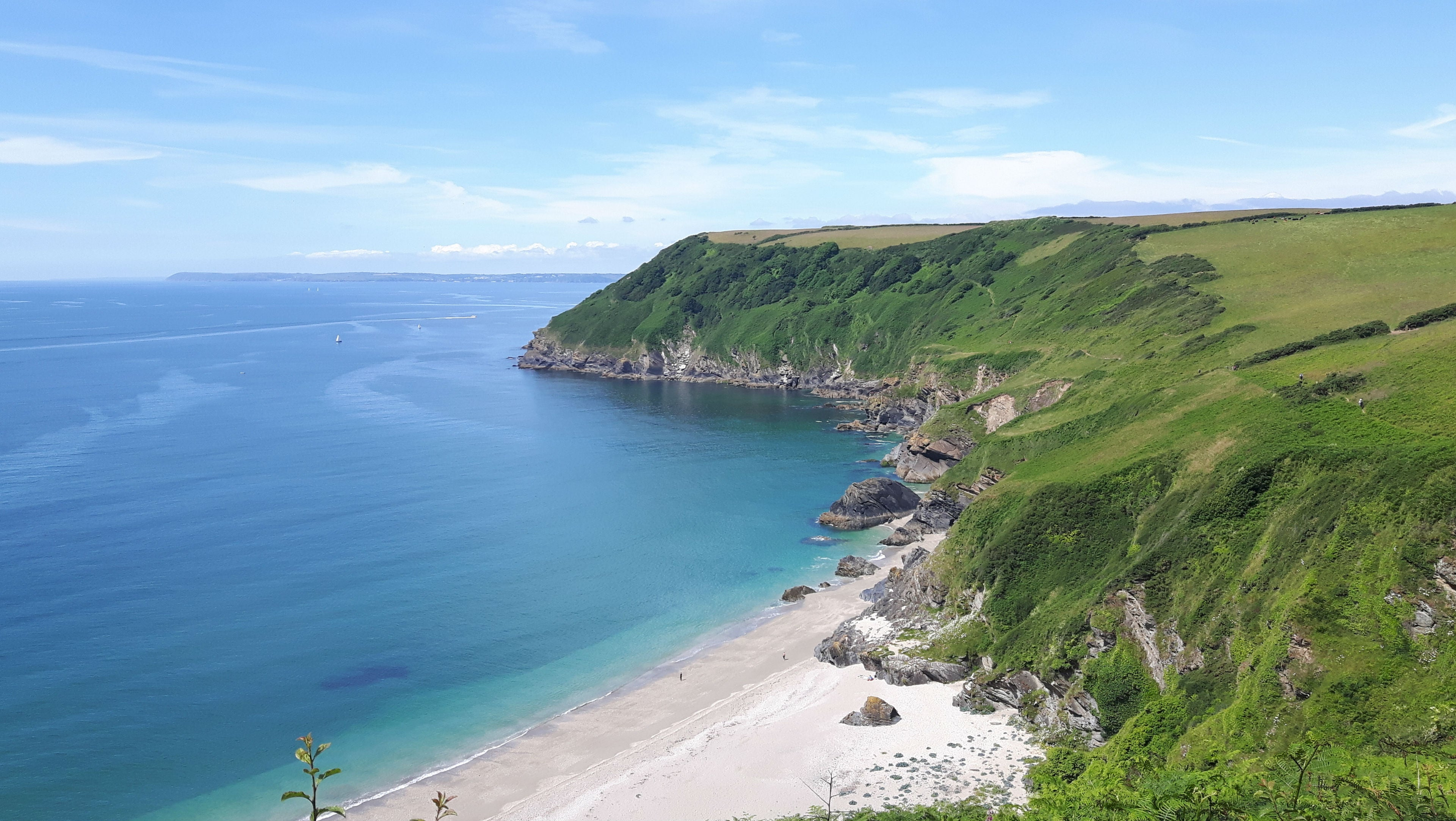 Walking holidays in Cornwall | National Trust