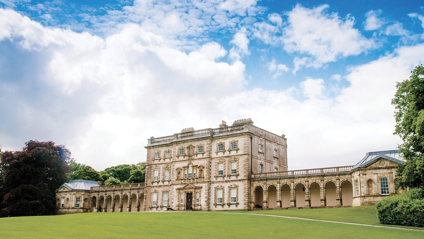 Florence Court National Trust