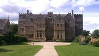 Chastleton House front elevation