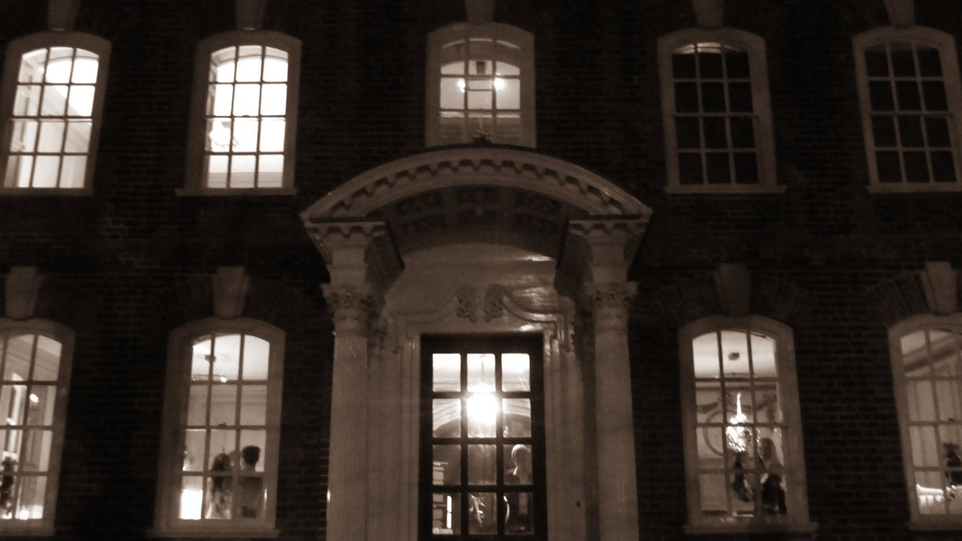 Foyer Museum Hours : Museums at night rainham hall after hours national
