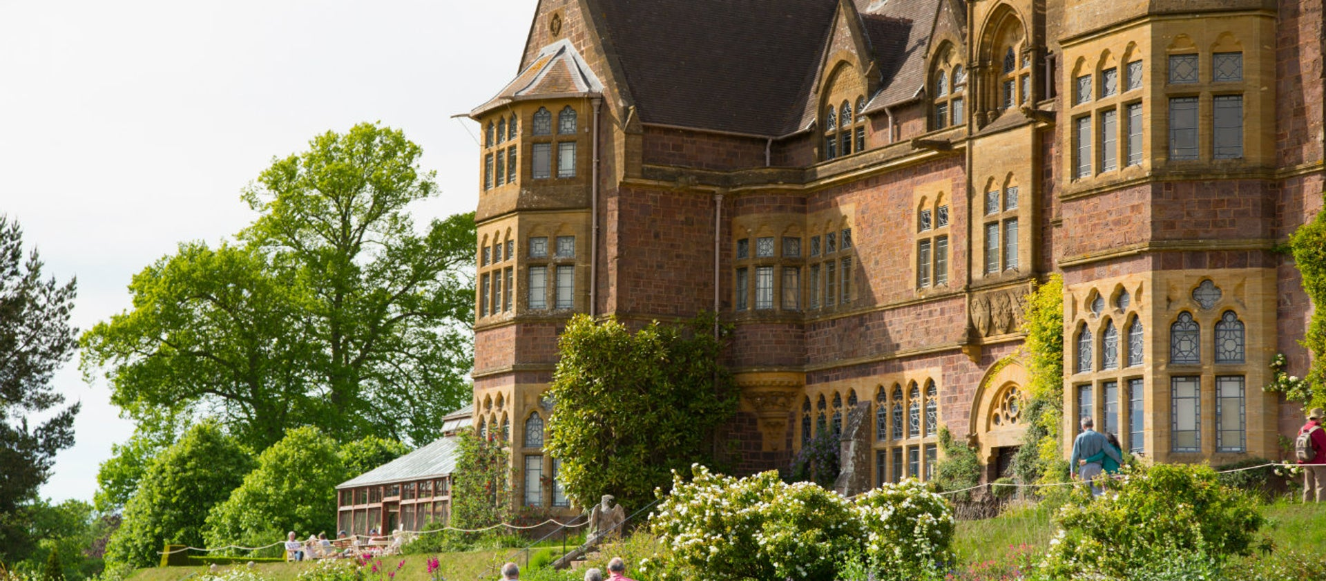 Image result for knightshayes