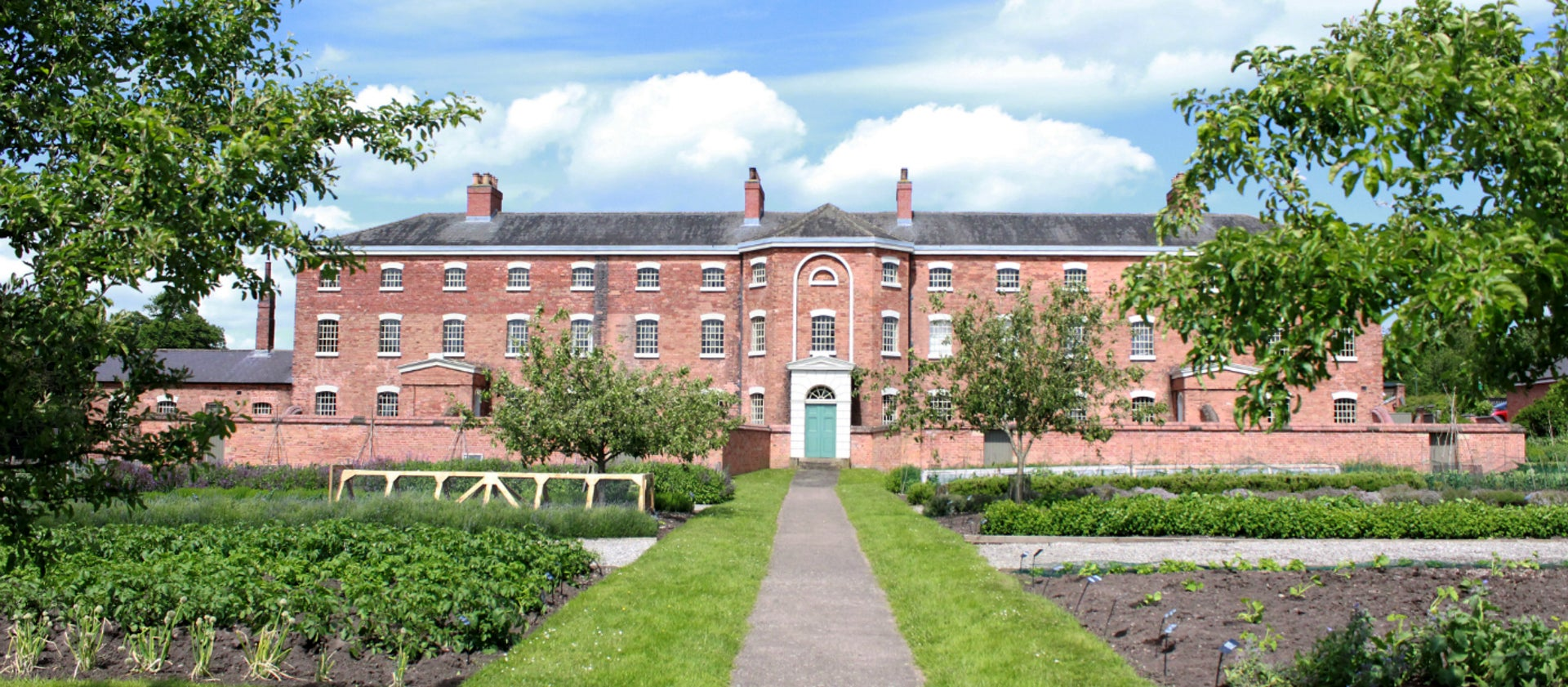 The Workhouse, Southwell | National Trust