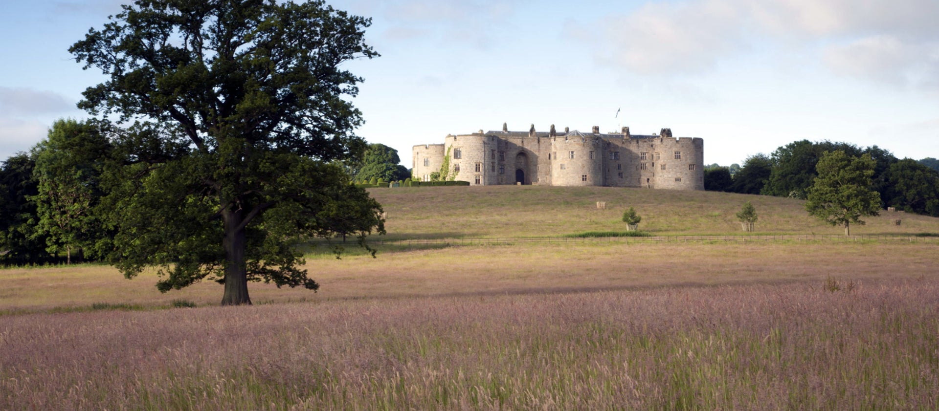 Chirk Castle | National Trust