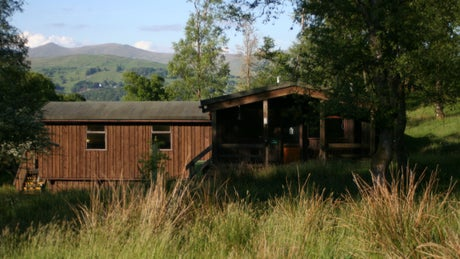 Acland bunkhouse, High Wray, Cumbria
