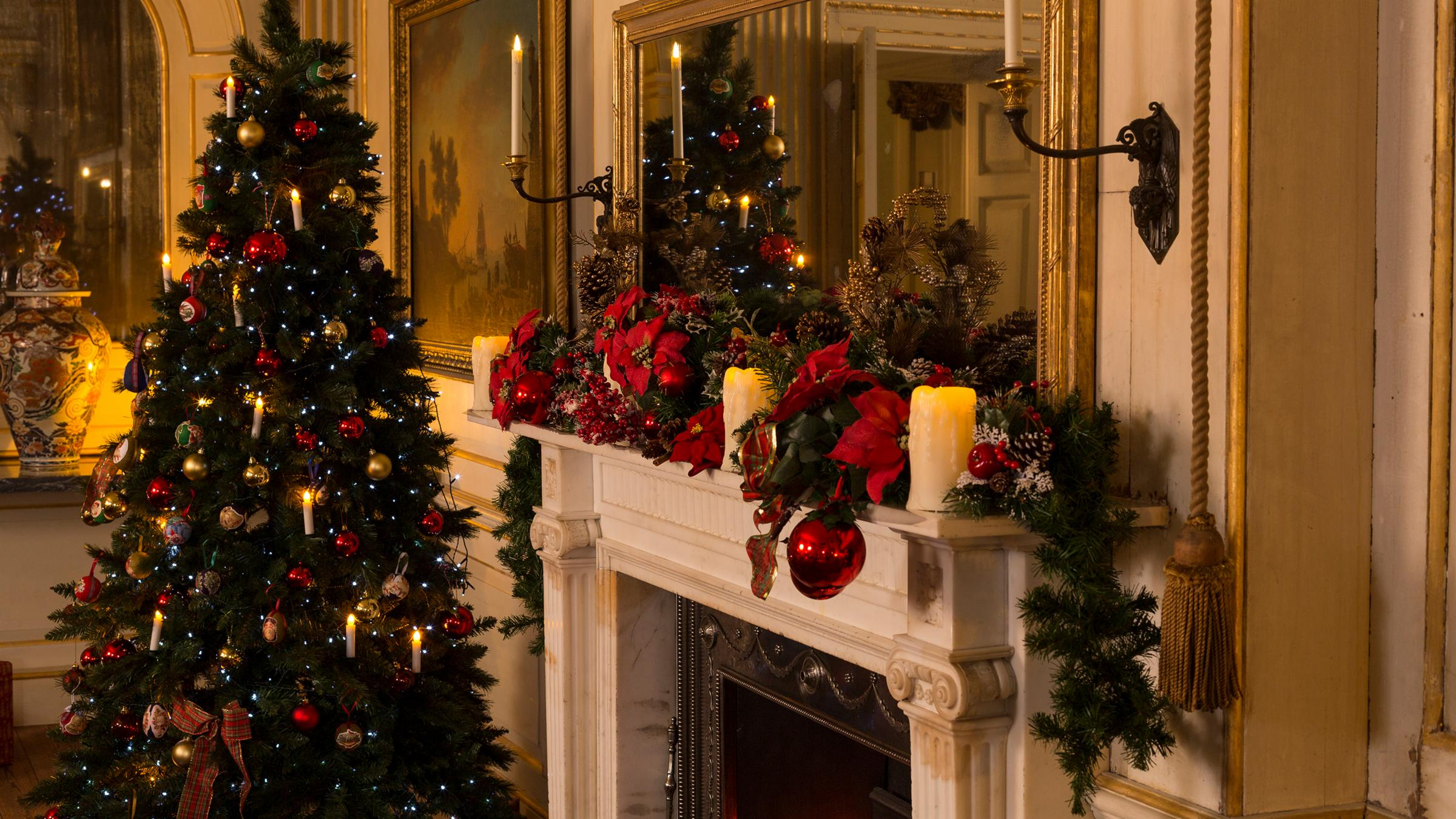 Christmas in the South East | National Trust