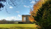 Autumn at Rievaulx Terrace