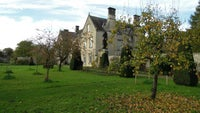 Autumn at Nunnington Hall