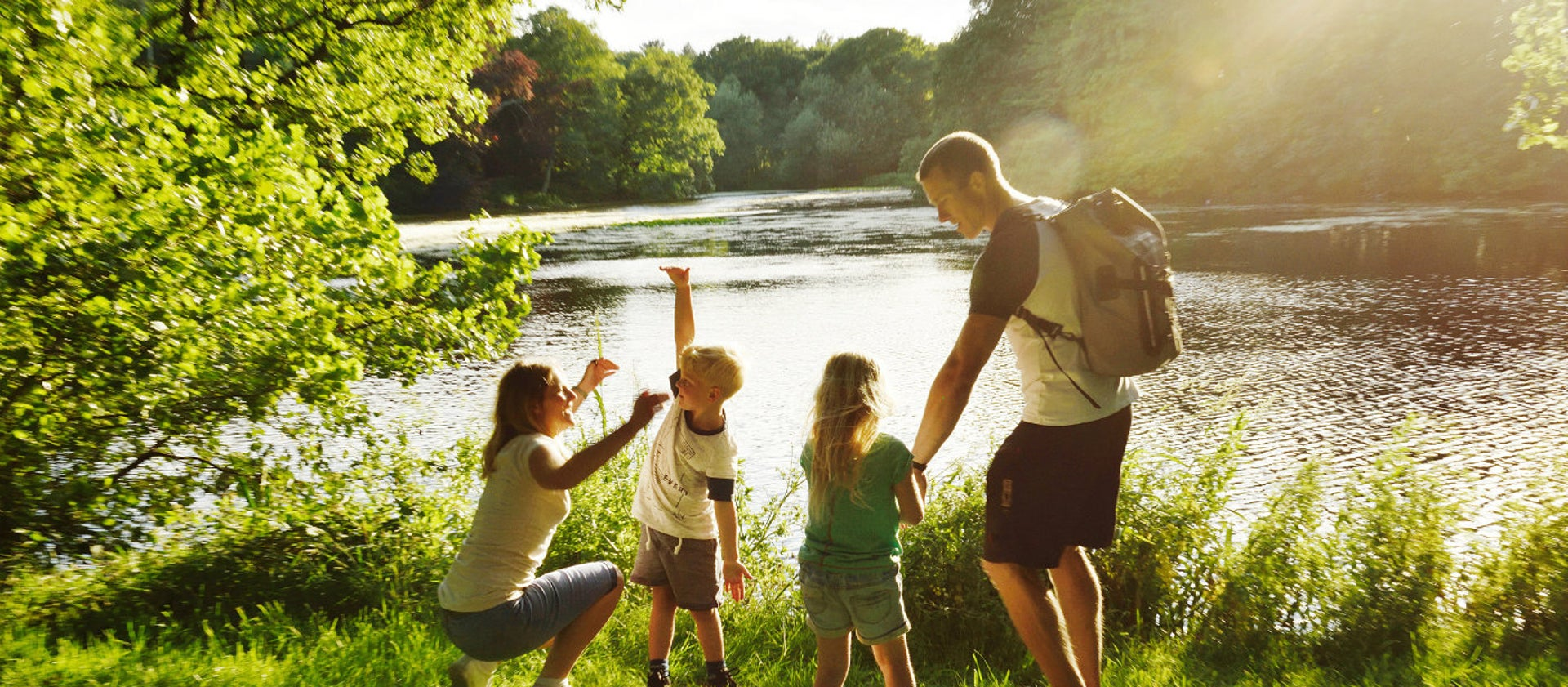 Easter holiday breaks 2021 | Easter holiday UK | National ...
