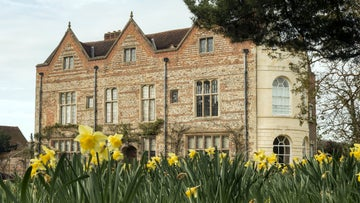 Search whats on national trust