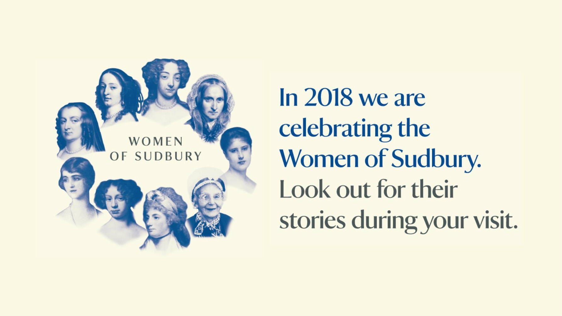 The Women of Sudbury