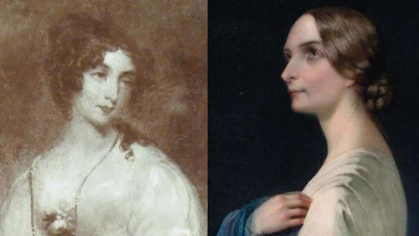 differences similarites of dorothy and william wordsworth Wordsworth william and dorothy essays william wordsworth and his sister, dorothy, were so close that not only did they live together for the majority of their lives, but also they each considered the other to be his or her closest confidante and inspiration.