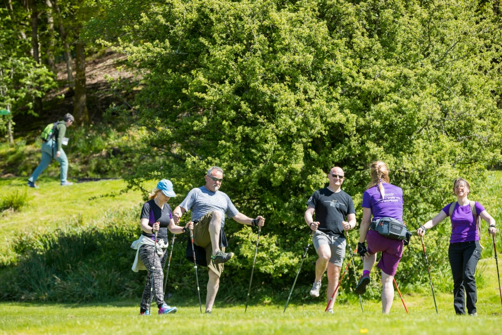 473a2ebd Outdoor groups at Fell Foot | National Trust
