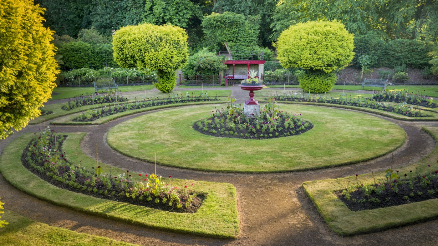 nationaltrust.org.uk - Working together to secure the future of Wentworth Castle Gardens