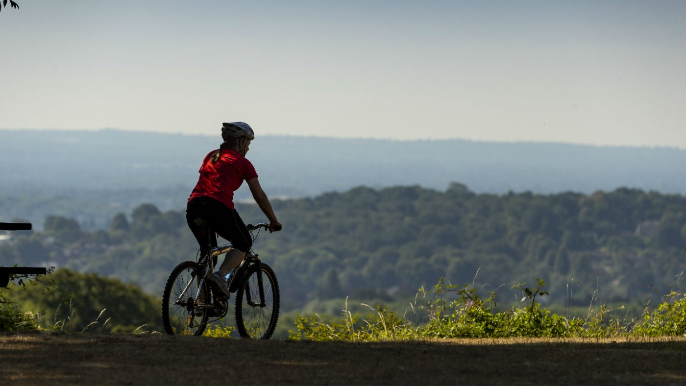 National Cycling Routes Amp Trails In The Uk National Trust