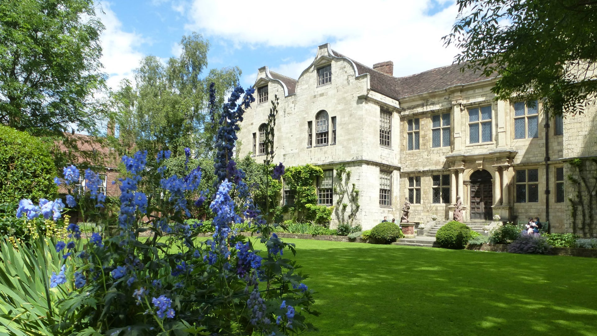 York Residents Open Day at Treasurer's House