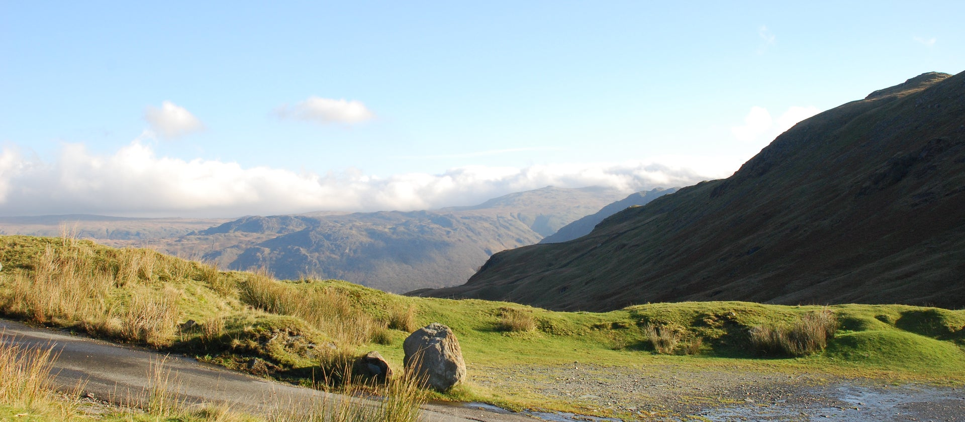 How Much Does It Cost To Register A Car >> Honister Pass National Trust car park Borrowdale | National Trust