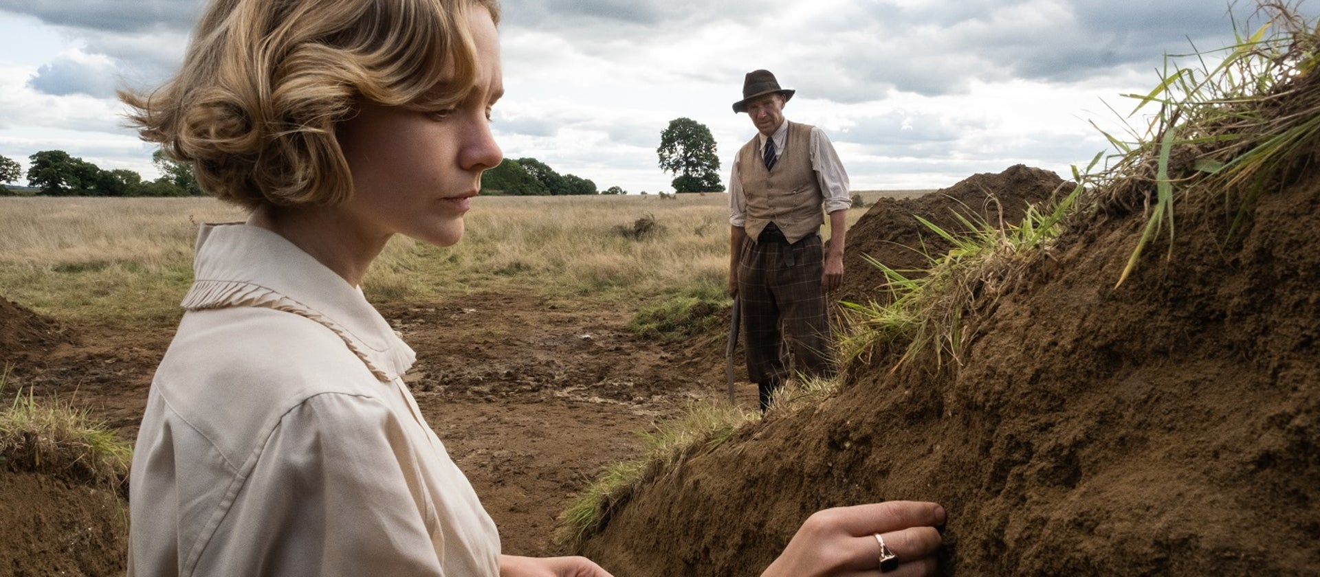 Digging the dirt: The true story behind The Dig
