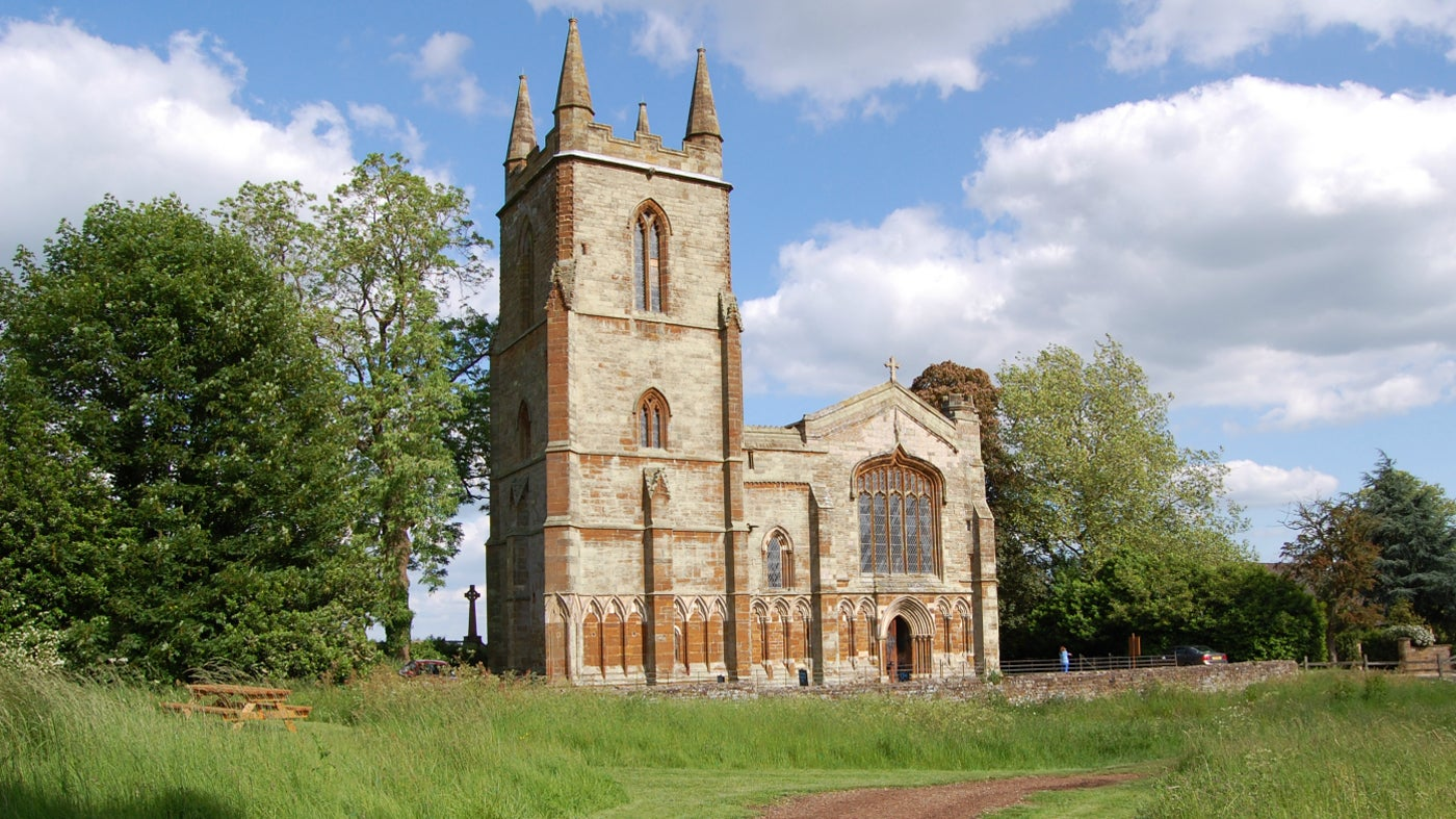 Walks at canons ashby national trust for The ashby
