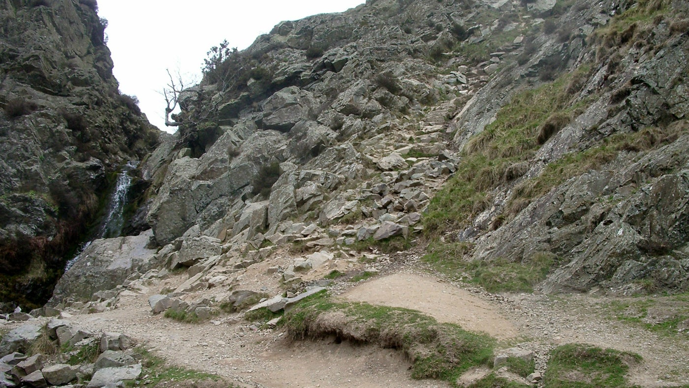 carding mill valley coursework
