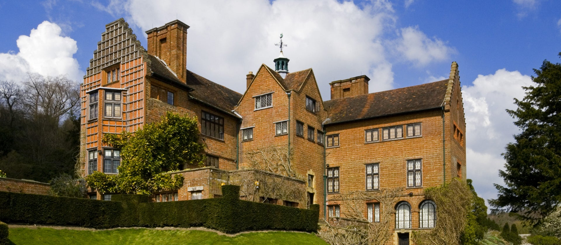 The home of Sir Winston Churchill - Chartwell, Kent | National Trust