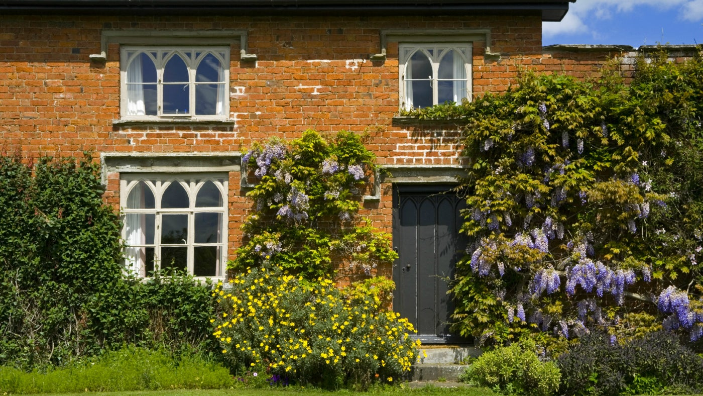 Places to stay near croft castle and berrington hall for Castle and cottage home collection