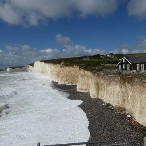 The Drovers Inn >> Birling Gap walk from the Tiger Inn | National Trust
