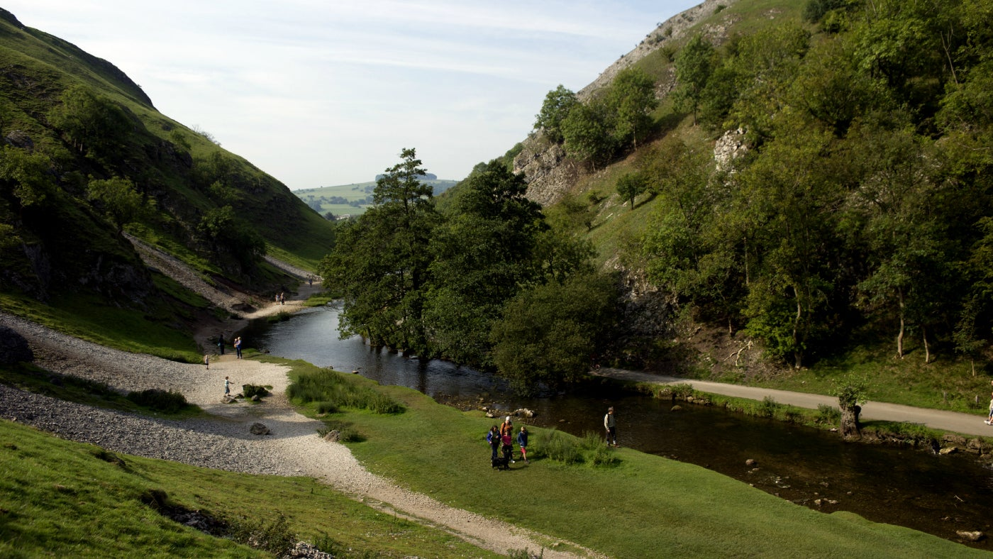 the river processes at dovedale essay Writing a process essay there are two types of process writing one type explains how to do something this type process writing is designed to tell someone how to do something the reader should be able to follow the directions your essay and successfully do what you are explaining.