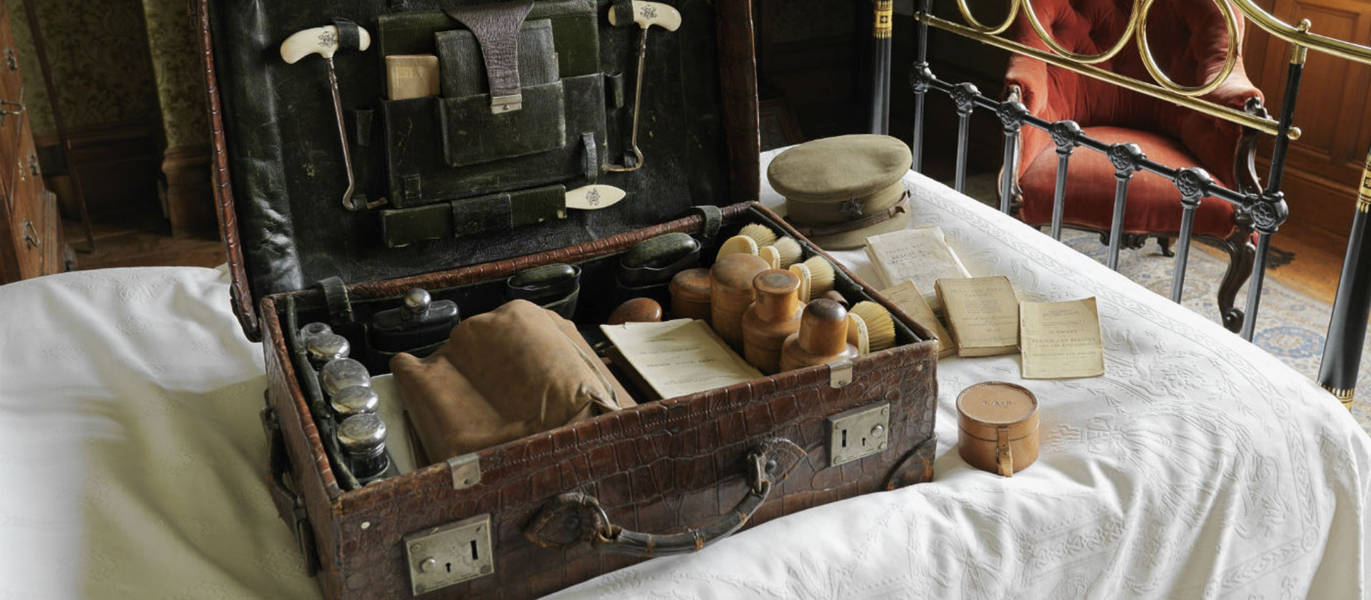 2a59c75b4 The First World War at Lanhydrock | National Trust