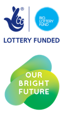 Our Bright Future and Big Lottery Fund